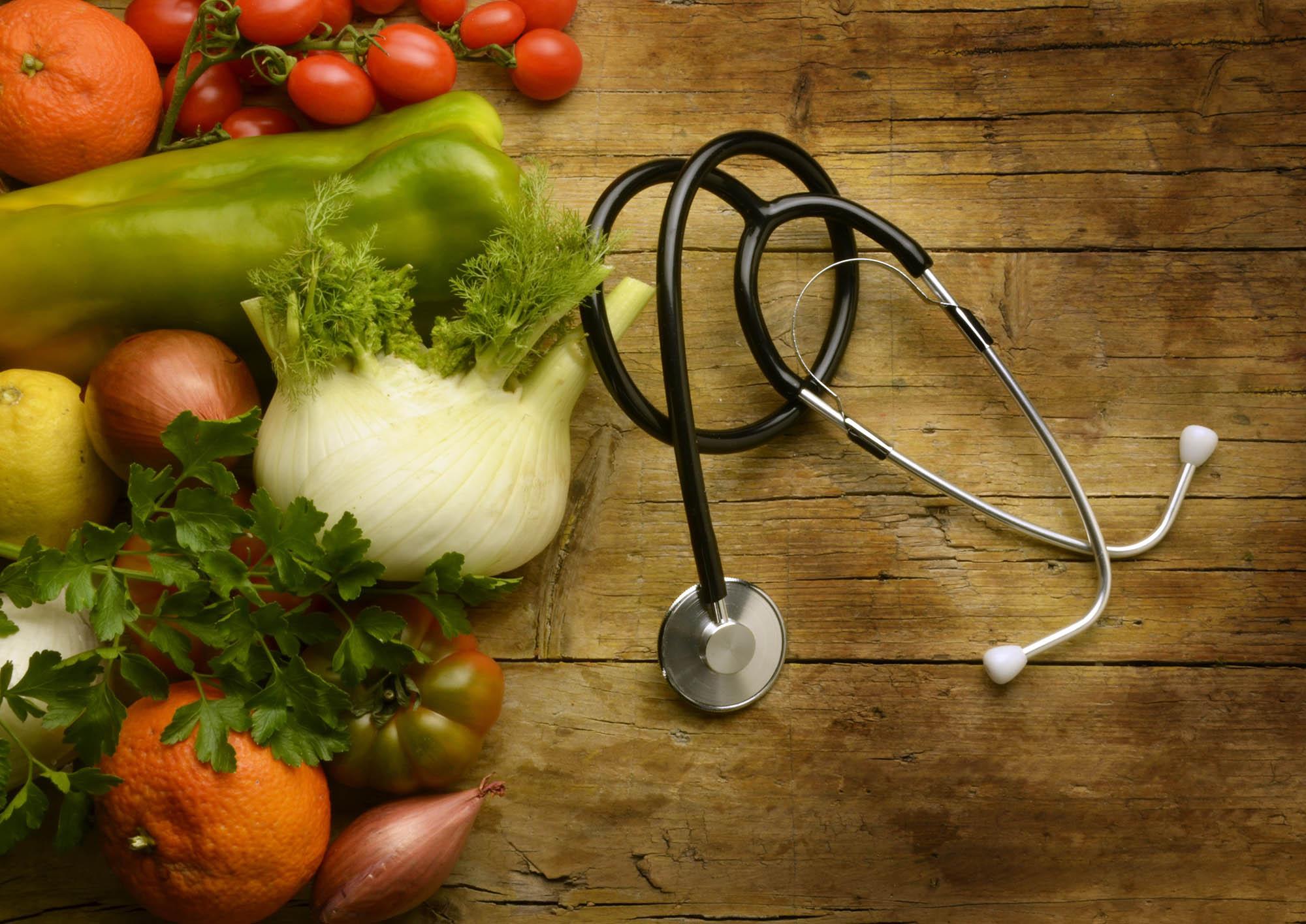 Bilan de santé et nutritionnel à Bruxelles
